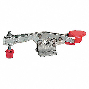 HOLD DOWN LOCKING CLAMP