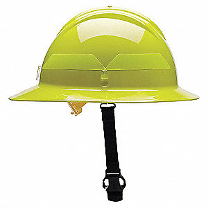 HELMET FULL BRIM STD SUSPENSION