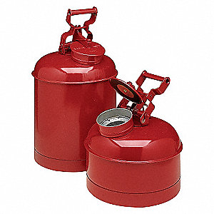 CAN SAFETY DISPOSAL 5 GAL