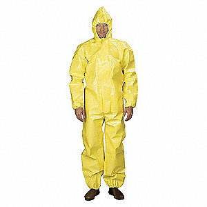 COVERALLS TYCHEM BR HD SEALED