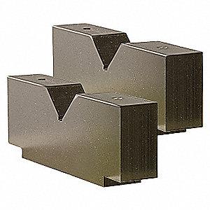 V-BLOCK, FOR 75-100 TON PRESSES (PAIR)