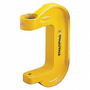 PRESS HYDRAULIC C-CLAMP 10 TON