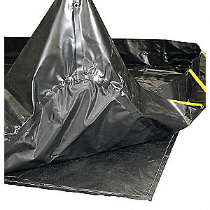 TARP GROUND F/4803 BERM