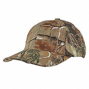 POWERCAP CLOWEAR 8940 CAMO BLANK
