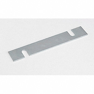 Pipe Support Plate, Steel