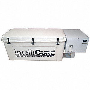 Intellicure Curing Box,21 In