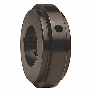 Taper Lock Cplng Hub,WE40,Max 2-11/16""