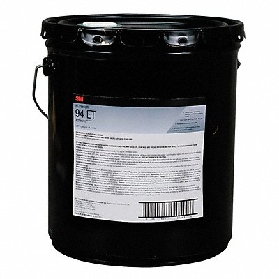 15E725 - Adhesive 94 ET Clear 5 gal.