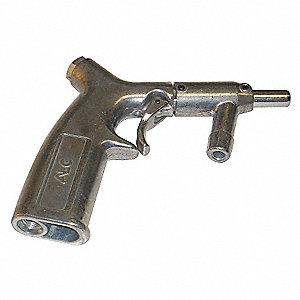 ECONOMY SIPHON GUN,W/1/4 IN NOZZLE