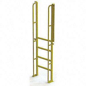 Configurable Crossover Ladder,92 In. H