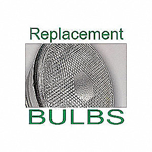 BULB REPLACMENT