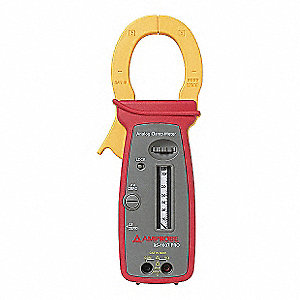 MULTIMETER ANALOG CLAMP 1000A