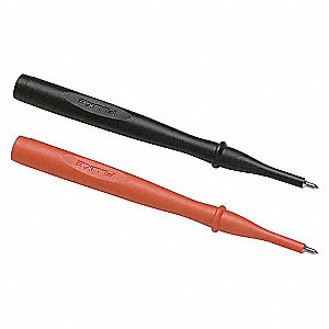 INSULATED TEST PROBES
