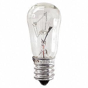 LAMP INCAND 6S6 24PK 12       11316