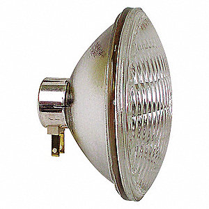 LAMP INCAND 200PAR46/3MFL 120 20138