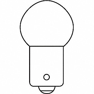 LAMP MINIATURE 12330