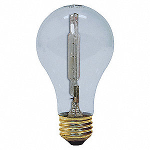 LAMP INCAND 43W CL REVEAL 62616