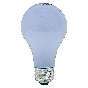 LAMP HALOGEN REVEAL 72W WH 63009