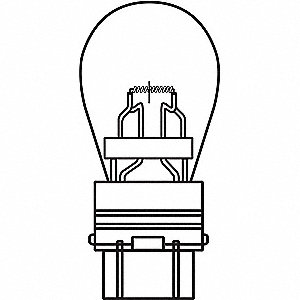 LAMP MINIATURE 2/PK 23028