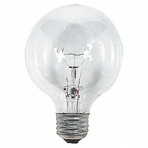 LAMP HALOGEN GLOBE 40W 71844