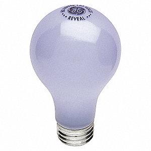 LAMP INCAND 60A/RVL   48688