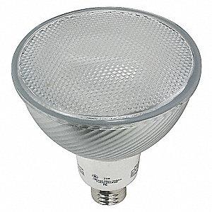 SCREW-IN CFL, 23W, NON-DIMM, 2700K