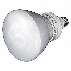 SCREW-IN CFL, 26W, DIMMABLE, 2700K