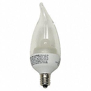 LAMP LED 2W CANDELABRA CL 61545
