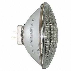 LAMP QUARTZ Q500PAR56MFL 120 43495