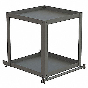Stock Picking Shelf Kit, 100 lb. Load Capacity