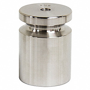 Calibration Weight, 1 kg