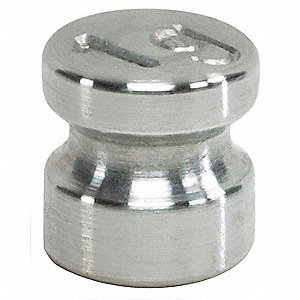 Calibration Weight (w/cert), 1 g
