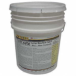 Concrete Patch and Repair,50 lb.,Pail