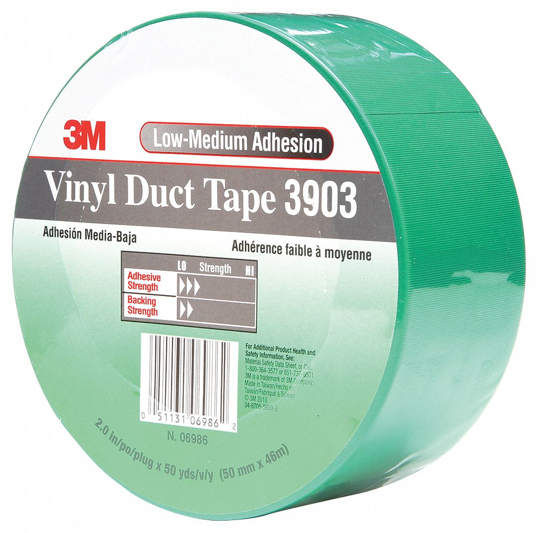Light-Duty Duct Tape, 2