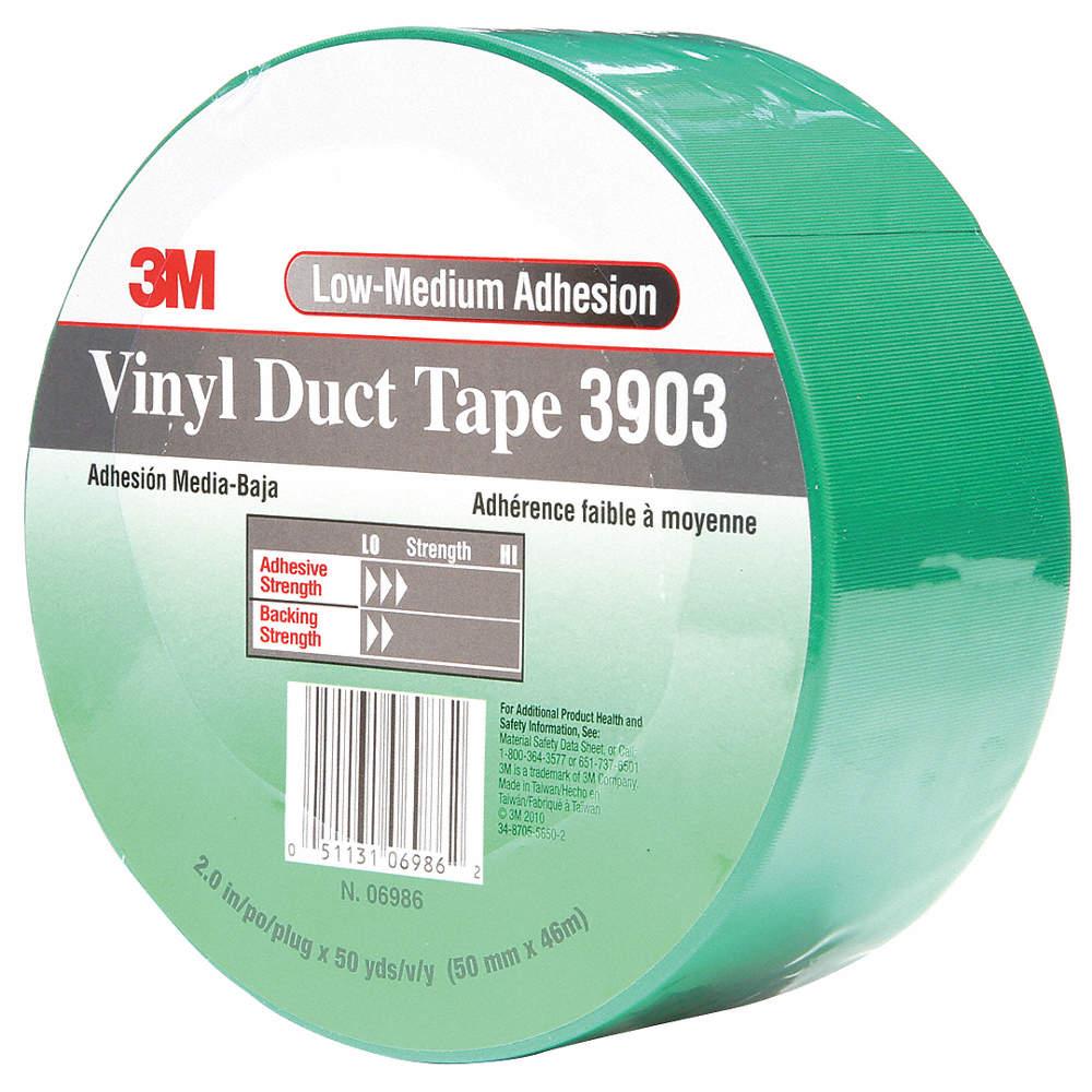 Light-Duty Duct Tape, 2