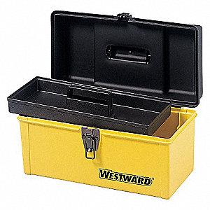 BOX TOOL PLASTIC 13IN