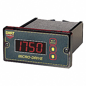 CONTROL SPEED DC 90/180 VDC