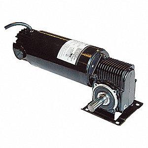 GEARMOTOR 360RPM 90VDC