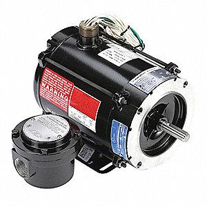 Marathon motors 1 4 hp vector motor 3 phase 1725 nameplate for 1 4 hp 3 phase motor