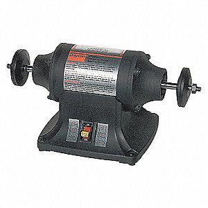 BUFFER 1/3 IN 3450 RPM
