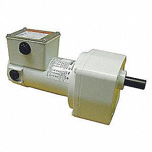 DC GEARMOTOR 90VDC 14 RPM