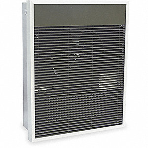 ELECTRIC HEATER,277V,1PHASE,2000W,W