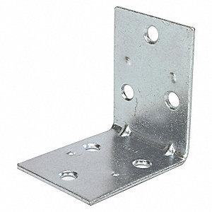 CORNER BRACE STEEL 1-1/2 WX2 IN L