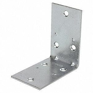 CNR BRACE STEEL 1-1/2 WX2-1/2 IN L