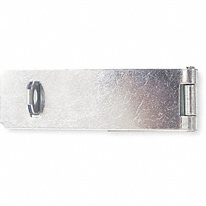 HASP SAFETY 6 IN