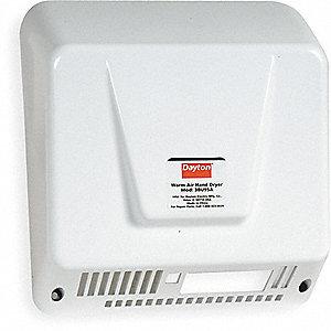 DRYER HAND AIR 120-240 VAC