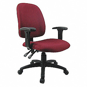 OPERATOR CHAIR 20 1/2H IN BURG