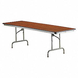 TABLE FOLDING 30X60 IN