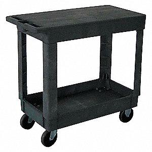 Utility Cart,500 lb. Load Cap.