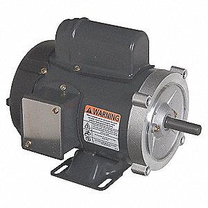 MOTOR 1/3 HP 56C 115/208-230V